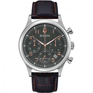Bulova Precisionist Cronografo 96B356