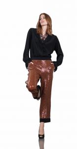 Pantalone Flick