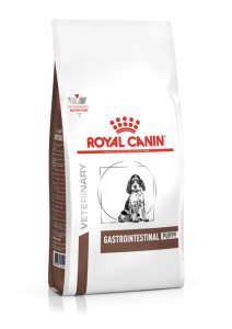 ROYAL CANIN VETERINARY DIETS DOG GASTROINTESTINAL PUPPY 2KG