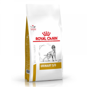 ROYAL CANIN VETERINARY DIETS URINARY S/O