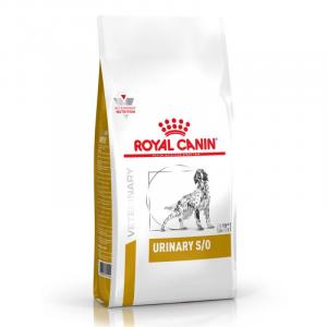 ROYAL CANIN VETERINARY DIETS URINARY S/O