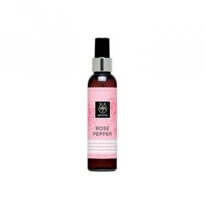 Apivita Rose Pepper Reshaping Massage Oil 150ml