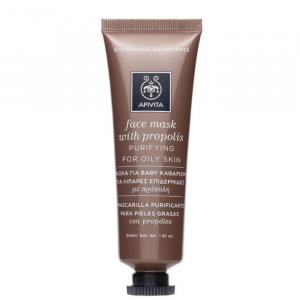 Apivita Purifying Face Mask With Propolis 50ml