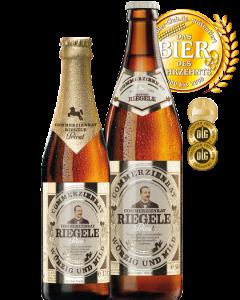 Birra Commerzienrat Riegele Privat