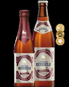 Birra Riegele Speciale Weizen Doppelbock CL. 50