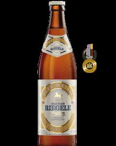 Birra Riegele Speciale Hefe Waisse CL. 50