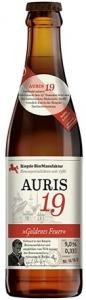 Birra Riegele Artigianale AURIS19