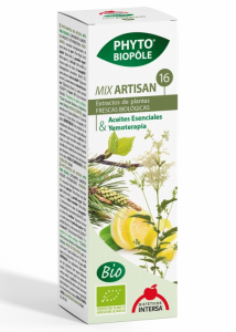 Intersa Phytobiopole Mix 16 Artisan 50ml
