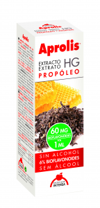 Intersa Aprolis Extracto Hg 50ml