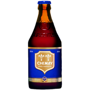 Birra Chimay Blu CL.33