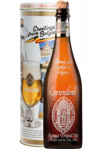 Birra Artigianale Corsendonk  Latta Agnus CL. 75