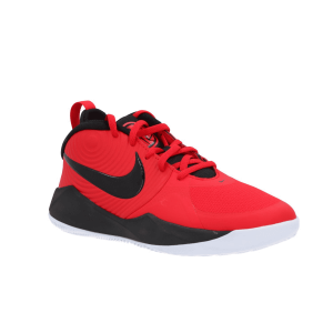 Nike Team Hustle D 9 (GS)