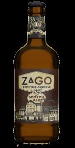 Birra Artigianale Zago Scotch Ale CL.50