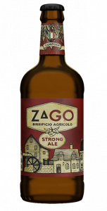Birra Artigianale Zago Strong Ale CL.50