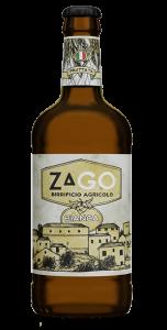 Birra Artigianale Zago Bianca CL.50