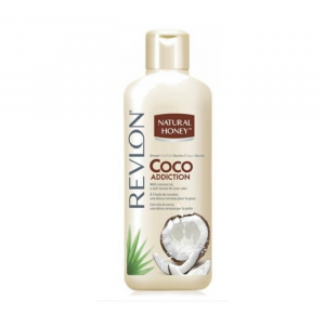 Natural Honey Coco Addiction Gel De Bagno 650ml