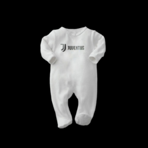 Tutina taglia 3/6 mesi Juventus interlock neonato