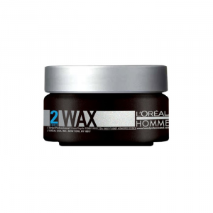 L'Oréal Professionnel Homme 2 Force Shine and Definition Wax 50ml