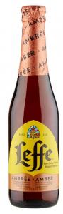 Birra Leffe Ambrèe CL.33