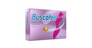 Buscofen 200 mg - 24 Capsule Molli