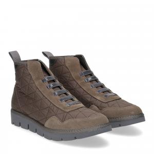 Panchic polacco sneaker P05M caribou