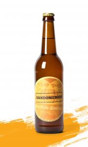 San Domenico - Birrificio di Maniago - Bottiglia da o.5 L