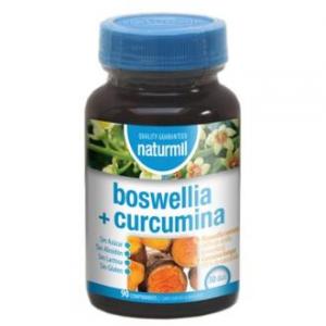 Naturmil Boswelia Curcumina 90 Comp