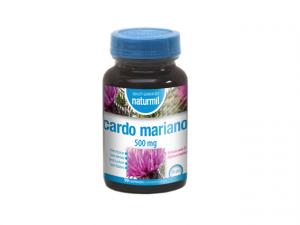 Naturmil Cardo Mariano 500 Mg 90 Comp