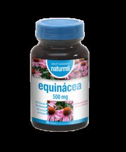 Naturmil Equinacea 500 Mg 45 Caps