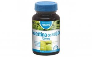 Naturmil Lecitina De Soja 1200 Mg 60 Perlas