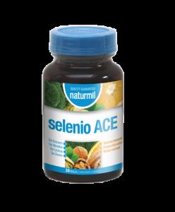 Naturmil Selenio Ace 30 Caps