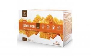Naturmil Jalea Real Forte 20 Ampollas