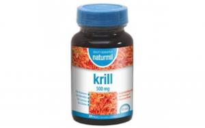 Naturmil Krill Nko 500 Mg 30 Caps