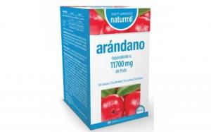 Naturmil Arandano 60 Caps