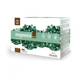 Naturmil Magnesio Forte 20 X 15 Ampollas