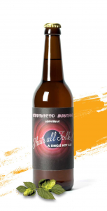 That's all folks - Birrificio di Maniago - Bottiglia da o.5 L
