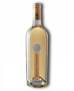 Vino Russo & Longo Malsavia e Sauvignon CL.75