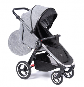 Joggy - Passeggino ideale ! (GREY)