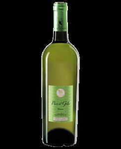 Vino Russo & Longo Passo del Gelso CL.75