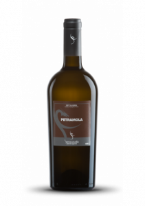 Vino Serracavallo Petramola CL.75
