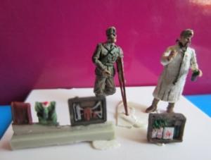 Set 1 Sanità Regio Esercito