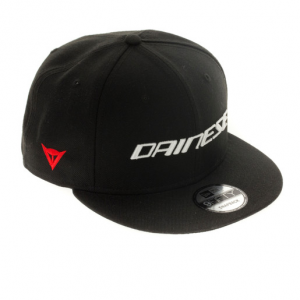 Cappello Dainese 9Fifty Wool Snapback Cap