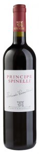 Vino Tenuta Iuzzolini Principe Spinelli CL.75