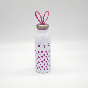 Borraccia termica Zoo Bunny 0,45 litri