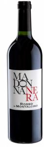 Vino Madonna Nera Rosso di Montalcino CL.75