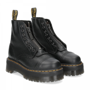 Dr. Martens Anfibio donna sinclair black aunt sally