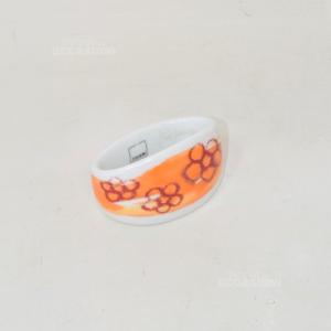 Porta Tovagliolo Ceramica Thun