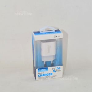Caricatore Per Cellulare O Altri accessori con USB