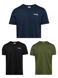 Diadora SS T-shirt Core Oc