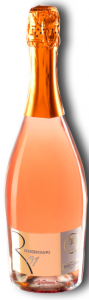 Spumante Russo&Longo Errezerouno Rosè Brut CL.75